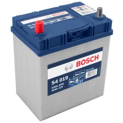 Bosch 6СТ-40 S4 019 0092S40190