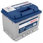 Bosch 6СТ-60 S4 006 0092S40060