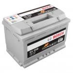 Bosch 6СТ-77 S5 008 0092S50080