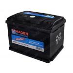 Hagen 6СТ-60 Starter 56021