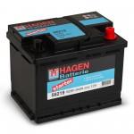 Hagen 6СТ-62 Starter 56219