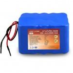 LogicPower LiFePO4 12V 6AH (BMS 30) 32650