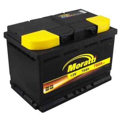 Moratti 6СТ-75 Euro
