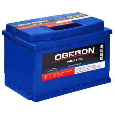 Oberon 6СТ-74 Prestige