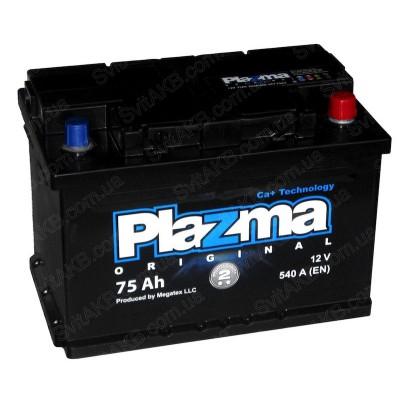 Plazma 6СТ-75 Original