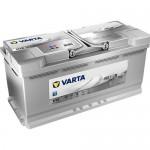 Varta 6СТ-105 H15 Silver Dynamic AGM