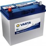 Varta 6СТ-45 B34 Blue Dynamic