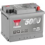 Yuasa 6СТ-65 SHP YBX5027